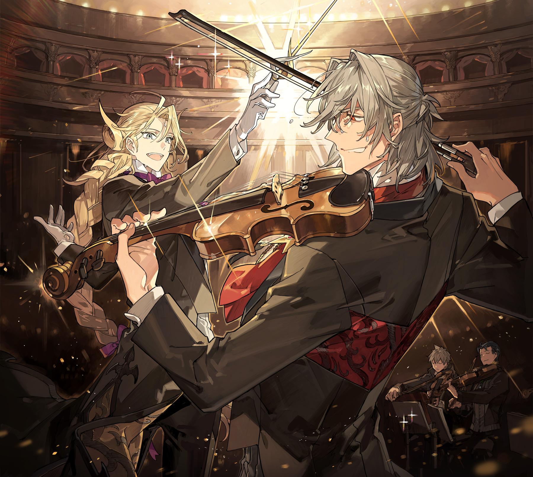 Fate Grand Order Orchestra